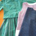 日本伝統縞織物の洋服展 7/22(金)~30(土) -木綿に […]