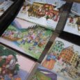 毎年、スウェーデンのクラフト・雑貨を展示即売する展示会が開か […]