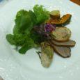 Foodイベント Guest chefによるcafé・lun […]