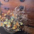 秋のティータイムに手作りの器を料理を引き立てる陶器も味があり […]